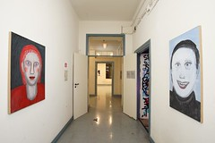 Celia Daskopoulou (athensbiennale) Tags: athensbiennale2018 athensbiennale ab6 anti contemporary art exhibition