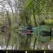 Frimley Lodge Park Canal & Barges
