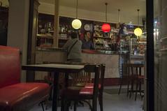 Paris, mars 2019. (Le Cercle Rouge) Tags: paris france night nuit darkness light humans bastille lerallye café bar tabac brasserie pmu loto ruechanzy 75011