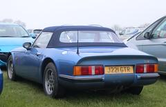 J221 GTR (Nivek.Old.Gold) Tags: 1992 tvr 290 s 2933cc adrianblyth