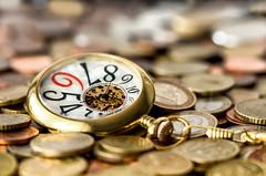 Zeit ist Geld (Manu Ela B) Tags: zeit timeismoney