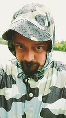 Rainproof (heinzkeller804) Tags: raincoat regenmantel regen rain rainwear rains camouflage