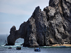 Los Cabos Arch (hbp_pix) Tags: hbppix harry powers mexico los cabos norwegian bliss