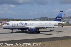 DSC_9194Pwm (T.O. Images) Tags: n640jb jetblue airbus a320 sxm st maarten princess juliana airport