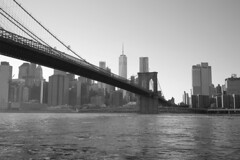Brooklyn Bridge (streetravioli) Tags: street photography brooklyn ny new york bridge