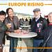 Europe Rising - Fest zum Europatag am 9.Mai 2019