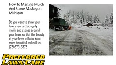 Get Lawn Care Muskegon Michigan (preferredlawncaressnow) Tags: lawn care muskegon michigan