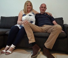 Paphos Cyprus 2019 (HerandMe2019...Please Read Profile) Tags: couple love lovers older younger woman women wife male man people portrait pose photography smile sexy amateur attractive mature milf granny gilf glamorous elegant female beautiful blonde british classy cyprus europe holiday travel vacation