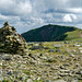 The Old Man of Coniston from Swirl How