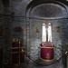 Thessaloniki, Kapelle der Verklärung des Erlösers (Ναός του Σωτήρος) (13. Jhdt.)