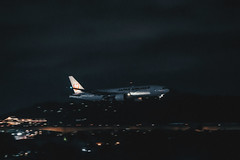 _MG_5845 (waychen_c) Tags: taiwan tw taipei taipeicity zhongshandistrict songshan songshanairport tsa rcss boeing 777 777200er japanairlines ja703j jl99 aircraft airplane aviation night nightscape cityscape urban 台灣 台北 台北市 中山區 松山 松山機場 波音 日本航空 日航