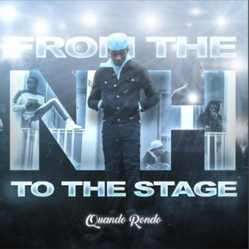 From The Neighborhood To The Stage image