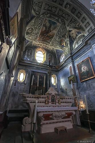 Penta di Casinca: église St Michel 6