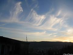 Cirrus clouds over Tbilisi 8/11/2018 (David Dondua) Tags: cirrus clouds autumn sunset sky tbilisi georgia landscape november 2018 перистые облака пейзаж закат тбилиси грузия осень ноябрь ღრუბლები თბილისი ნოემბერი