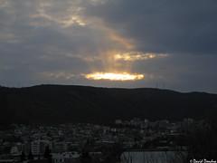 Cloudy winter day in Tbilisi 12/8/2018 (David Dondua) Tags: clouds sunset winter mountians mtatsminda tbilisi sun georgia december 2018 облака закат тбилиси грузия декабрь зима ღრუბელი მზე საღამო თბილისი დეკემბერი