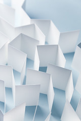 (CatMacBride) Tags: paper abstract folded