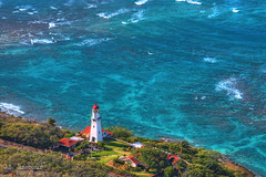 Diamond Head Lighthouse - Honolulu, O'ahu, Hawaii (J.L. Ramsaur Photography) Tags: jlrphotography nikond7200 nikon d7200 photography photo oahuhi 25thanniversary honolulucounty hawaii 2019 engineerswithcameras islandsofhawaii photographyforgod hawaiianislands islandphotography screamofthephotographer ibeauty jlramsaurphotography photograph pic oahu tennesseephotographer oahuhawaii 25years anniversarytrip bucketlisttrip thegatheringplace 3rdlargesthawaiianisland 20thlargestislandintheunitedstates therainbowstate diamondheadlighthouse diamondhead unitedstatescoastguardfacility lighthouse lighthousekeepersquarters hdr worldhdr hdraddicted bracketed photomatix hdrphotomatix hdrvillage hdrworlds hdrimaging hdrrighthererightnow wherethemapturnsblue ocean bluewater blueoceanwater sea waves pacificocean nationalregisterofhistoricplaces patrioticproud patriotic historicbuilding history historic historyisallaroundus americanrelics