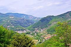 Ορεινή Ξάνθη - Σμίνθη (ritvank) Tags: mountainousxanthi sminthi mountain forest green sky clouds outdoor landscape ορεινήξάνθη σμίνθη βουνό δάσοσ πράσινο ουρανόσ σύννεφα ύπαιθροσ τοπίο