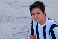The Debutant (bagsikjimcen) Tags: portrait photography philippines dumagetme dumaguete cool wonderful model style