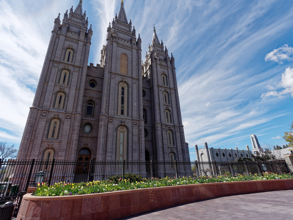 The World's Best Photos of church and saltlakecity - Flickr Hive Mind