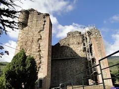 Valverde de la Vera (santiagolopezpastor) Tags: espagne españa spain cáceres provinciadecáceres extremadura vera lavera medieval middleages castillo castle chateaux