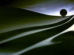 Yin Yang (Raffaello Bra) Tags: ombre sole luce spazio vuoto