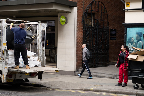 """St.Martins Lane, London • <a style=""""font-size:0.8em;"""" href=""""http://www.flickr.com/photos/22350928@N02/40857304963/"""" target=""""_blank"""">View on Flickr</a>"""