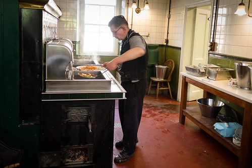 """Beamish Fish and Chips • <a style=""""font-size:0.8em;"""" href=""""http://www.flickr.com/photos/22350928@N02/40857305423/"""" target=""""_blank"""">View on Flickr</a>"""