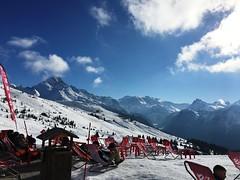 Plagne, Alpes, France (afafa02) Tags: topf25 mountain alps alpes snow landscape plagne ski