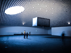 Studio Drift @ Amos Rex (miemo) Tags: amosrex europe finland spectre studiodrift abstract architecture art artmuseum concrete contemporary exhibition floating helsinki iphonex indoors interior iphone modern museum surreal uusimaa