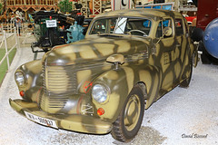 Opel Captain ~ 1939 ( Voiture / Car ) (Aero.passion DBC-1) Tags: technic museum speyer dbc1 david biscove aeropassion collection opel captain ~ 1939 voiture car