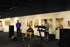 Golden Studio at Lincoln Unites 5.10.19