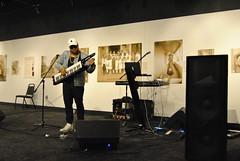 Bibianna at Lincoln Unites 5.10.19