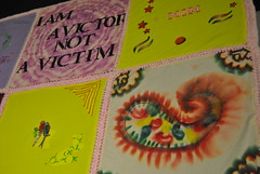 Women's Vision Quilt at Lincoln Unites 5.10.19