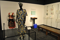 African Wax Print Ensemble at Lincoln Unites 5.10.19