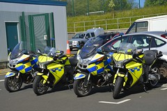 Roads Policing Bikes (S11 AUN) Tags: isleofman iom manx police honda vfr1200 bmwr1200rt motorcycle rpu roads policing unit traffic bike 999 emergency vehicle mmn859n rv15avw 2015 jmn710y mmn858n rv15awf jmn703y 2010