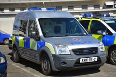 KMN-113-C (S11 AUN) Tags: isleofman iom manx police ford transit connect van dog section policedogs dogsupportunit dsu response 999 emergency vehicle kmn113c 2010
