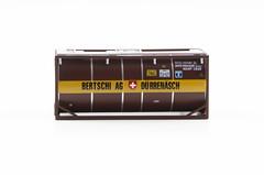 🚛 B-Models 20' 2MT5 BIDU4914810 side1 (BERTSCHI) (msslovi0) Tags: 20 bulk ho h0 bertschi 187 klv ukv kv bmodels