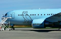 N767CJ (Air Drake - CargoJet) (Steelhead 2010) Tags: cargojet drake airdrake boeing b767 b767200er bizjet nreg n767cj yhm
