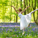 Dances with bluebells # 13