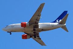 SE-DOR   Boeing 737-683 [28305] (SAS Scandinavian Airlines) Home~G 07/06/2015 (raybarber2) Tags: 28305 airliner brokenup cn28305 cancelled egll filed flickr planebase raybarber sedor swedishcivil