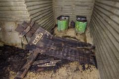 DSC_0005 (SubExploration) Tags: air raid shelter airraidshelter ww2 ww2shelter underground exploring explore urbex decay abandoned