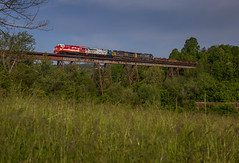 The Pair On The CRR (WillJordanPhoto) Tags: