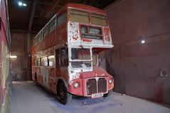 JJD 579D (Gricerman) Tags: mardens mardencommercials jjd579d routemaster routemasterbus rml2579 londonbuses