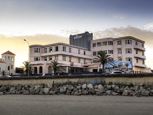 """Ex Hotel Bristol """"Complejo Riviera""""    180309-7432-jikatu"""