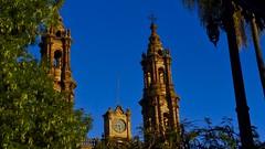 LAS TORRES. (NIKONIANO) Tags: zamora michoacán méxico