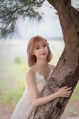 TOM09016 (HwaCheng Wang 王華政) Tags: 黛娜 人像 外拍 時裝 花蓮 海邊 森林 md model portraiture sony a7r3 ilce7rm3 a7r mark3 a9 ilce9 24 35 85 gm dress