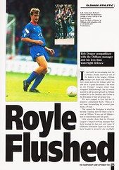 The Championship Game - September 1993 - Page 39 (The Sky Strikers) Tags: the championship game premier league magazine september 1993 two pounds