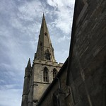 All Saints Church Cambridge
