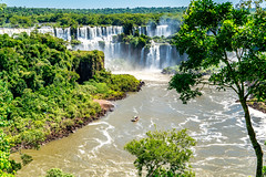 The Approach (*Capture the Moment*) Tags: 2019 brasilien brazil iguacu sonya6300 sonye18200mmoss sonyilce6300 southamerica südamerika wasserfall wasserfälle waterfall waterfalls